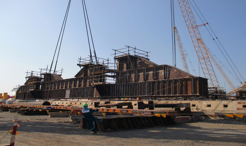 Construction & Technical
