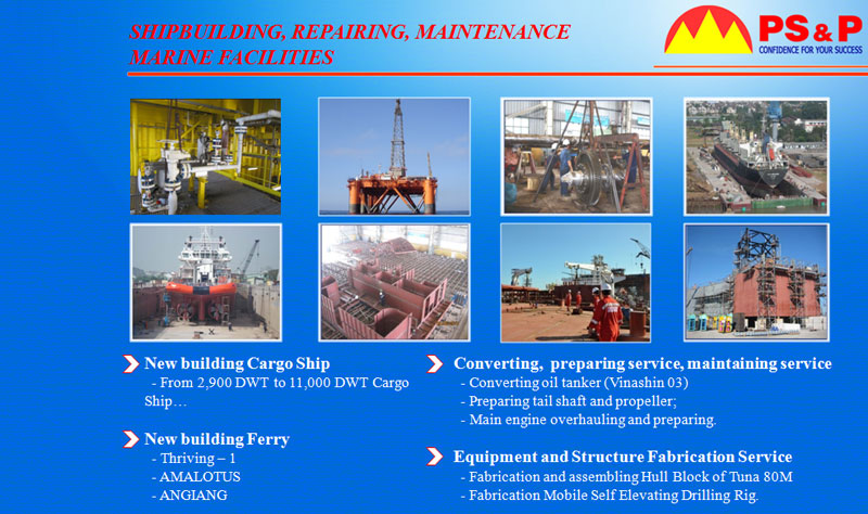 Onshore Offshore Service